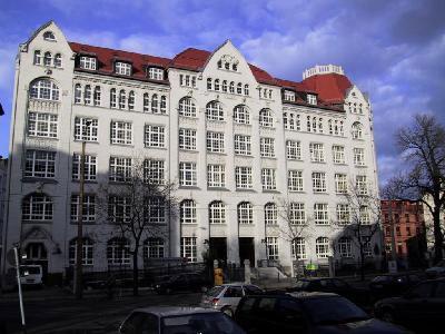 Sanierung Handwerkskammer – Leipzig