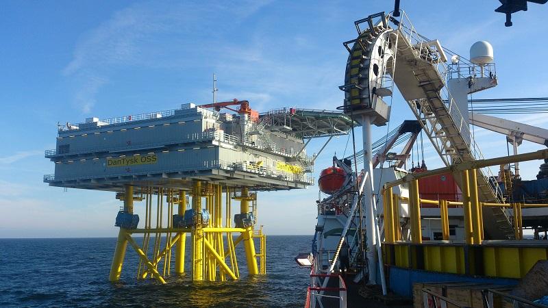 Neuerrichtung von Netzanschlusssystemen für Offshore Windparks