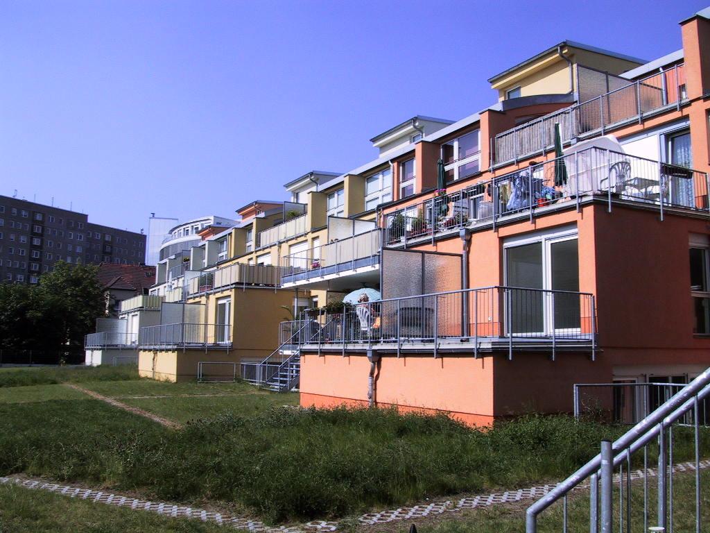Sanierung WA – Senftenberg